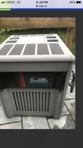 Wanted cheap Propane pool heater