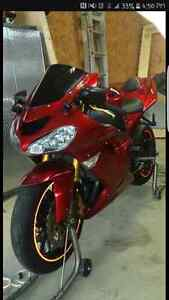Mint zx10r reduced