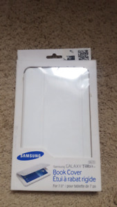 "New Samsung Galaxy Tab3 Lite Book Cover, for 7.0"" Wi-Fi"