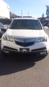 2013 Acura MDx..finance available