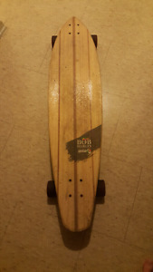 Sector 9 limited edition bob marley longboard