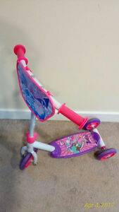 Barbie Scooter in excellent condition