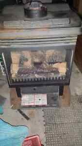 Regency Fire Place