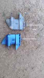 Outboard motor part OMC/Johnson/Evinrude/Merc Lower units Kawartha Lakes Peterborough Area image 3