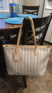 Lovely coach purse, excellent condition $65