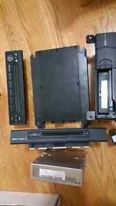 Parts for BMW X5