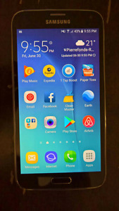 Samsung S5 Neo with Virgin Mobile