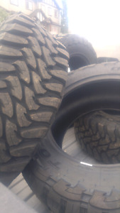 35x12.5xr20 toyo open country m/t