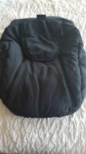 Jolly Jumper Arctic Infant Carseat Cover