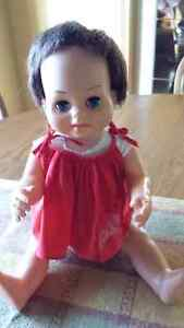 Vintage Baby Chatty Cathy Doll