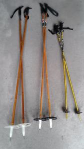 Bâtons de ski - Ski poles