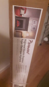 Paramount Fireplace Mantel North Shore Greater Vancouver Area image 2