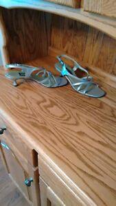 Formal Dress Shoe- Narrow Width