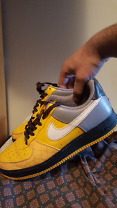 Nike air force ones size 13