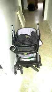 Great condition stroller for sale  Kingston Kingston Area image 2