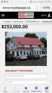 Special care home for sale