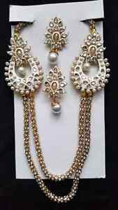 BUMPER SALE INDIAN NECKLACE SET UP TO 70%OFF