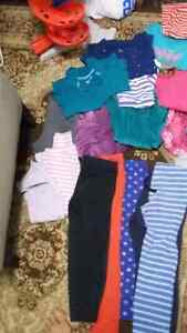 6 years girls clothing lot Kitchener / Waterloo Kitchener Area image 2