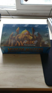 Sealed Modern Masters 2013 Booster Box