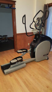 Exerciseur Elliptique Bodeguard E250X
