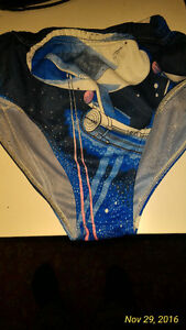 STAR TREK Collectible: Underwear Men's 32 Vintage Canada Made