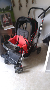 Double stroller im great condition