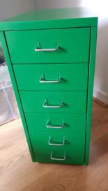 Ikea helmer drawer