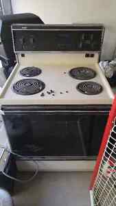 Oven in Good Used Condition