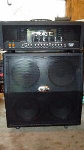 Amplificateur pour guitare Crate avec cabinet B-52