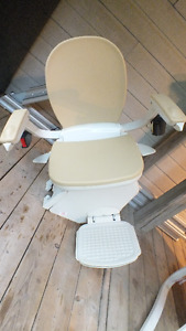 Acorn Superglide 130 Chairlift