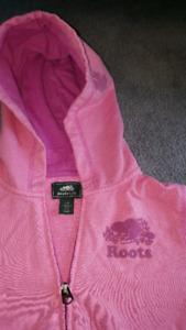 Roots kids hoodie