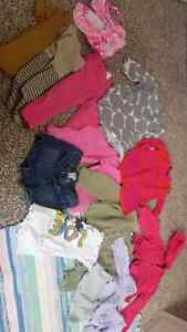 Girls clothing and shoes 3m to 3t Kitchener / Waterloo Kitchener Area image 2