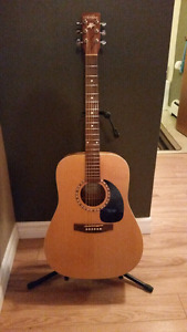 Art and Lutherie Spruce Acoustic