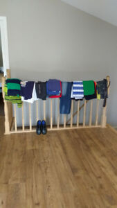 Boys clothing mostly size 10, 12