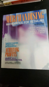 Merchandising Mathematics for Retailing