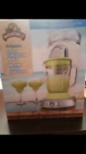 """""""Margaritaville"""" frozen drinks mixer"""