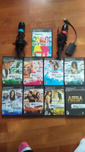 Ps2 games, ps1 games, xbox 360 games, 3ds