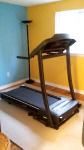Moving Soon ! ~~ Horizon Treadmill