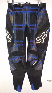 Motor cross/ dirtbike clothing FXR