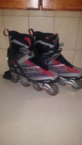 Size 12 Rollerblades