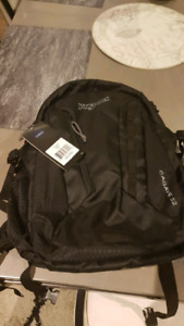 Brand New Womens Jansport Backpack style AGAVE