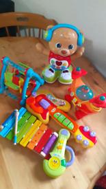 Toys for children bundle