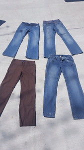 MATERNITY JEANS/PANT SMALL SIZE SMALL