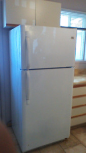 Large appliances for sale