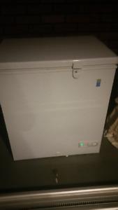 4' Deep Freezer