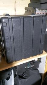 10u 19 inch rack case.