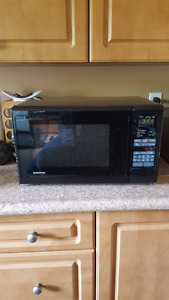 Daewood Microwave Works Great