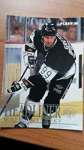 HOCKEY CARDS ---set 1 to 10 cards