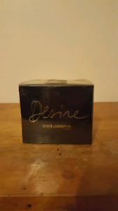 Desire Dolce&Gabbana the one