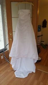 Wedding dress 400